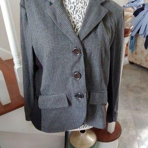Kenar versatile jacket some stretch size xl
